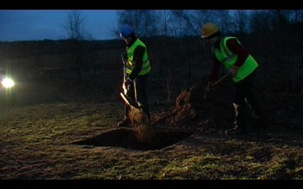 Burial Screen Shot 7