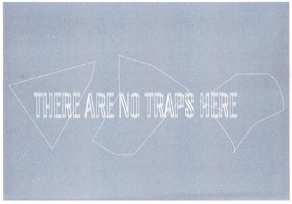 NO TRAPS HERE